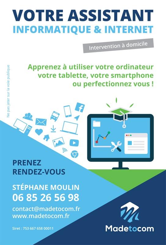 Cours Informatiques En Hautes-Pyrénées