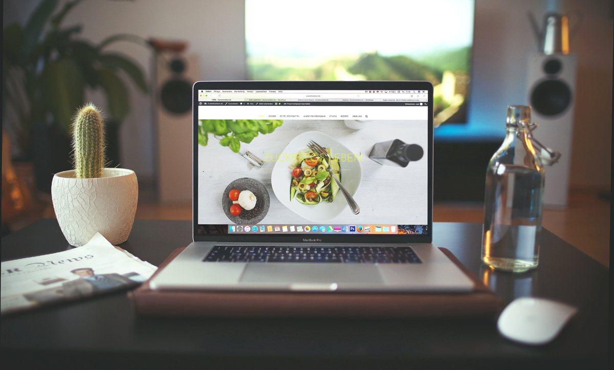 Création de site internet à Tarbes
