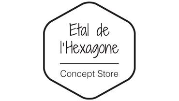 Etal de l'Hexagone - Concept store à Tarbes - boutique de décoration et ateliers